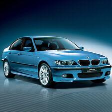 BMW 3 Series E46 1999-2005 Workshop Service Repair Manual