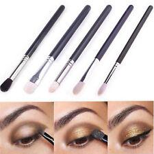 4x Eyeshadow Eye Shadow Foundation Blending Brush Set Cosmetic Makeup Tool
