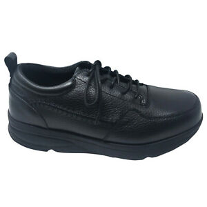MBT Mens Shoes Jumba Casual Lace-Up Low-Top Trainers Sneakers Leather
