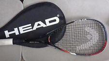 Head Spark Edge Squash Racket