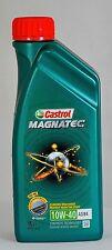 CASTROL MAGNATEC 10W40 SYNTHETIC TECH PETROL/DIESEL A3/B4 ENGINE OIL -1LTR