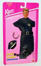 Ken Policeman's Uniform Ken Fashion #12609, 1994 Limited edition MOC Mattel NRFB