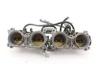 2007 Honda CBR1000RR MAIN FUEL INJECTORS / THROTTLE BODIES 16401-MEL-A21