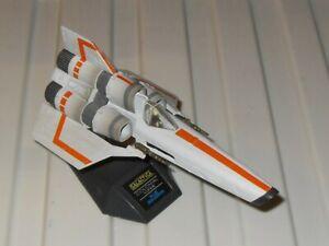 Original Battlestar Galactica Viper With Stand