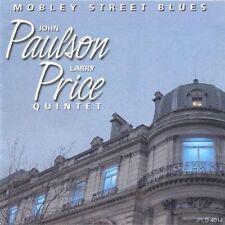 CD de musique quintette pour Blues