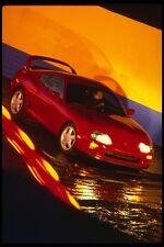 029004 Toyota Supra Twin Turbo A4 Photo Print