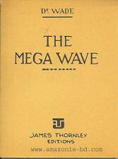E. P. Jacobs Blake & Mortimer The méga wave