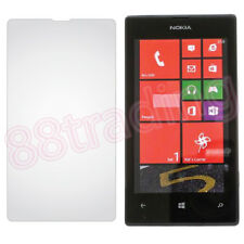 10 x Full Front Lcd Screen Film Guard Protector for Nokia Lumia 520 521 Rm-917