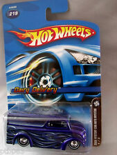 HOTWHEELS - 2006 MYSTERY DAIRY DELIVERY - MAIL ONLY PROMO - REAL RIDERS