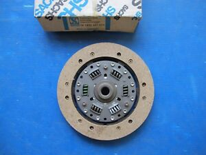 Disk Clutch/Coupling Sachs for Renault Trafic T1,T3,T4, T5,T6,T7 And P6