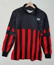 NR Maglia calcio Portiere Milan vintage 80 shirt camiseta soccer Milan NR