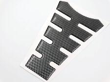 Carbon Tank Pad Protector Decal For Honda MCE MC CBR CB190R CBF90R VTR VTEC NC