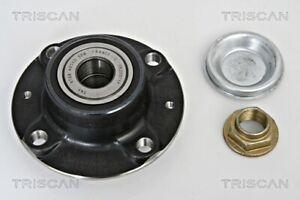 TRISCAN Wheel Bearing Kit For PEUGEOT CITROEN 307 Cc Sw C4 3748.74