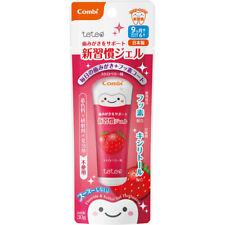 Combi teteo Kids toothpaste 30g (Strawberry)