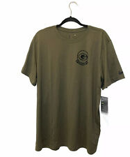 Nike NFL Green Bay Packers Dri-fit Salute to Service Shirt Ct1659 222 L