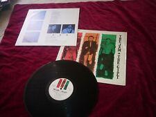 LP RECORD - the jam