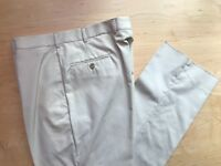 Maus & Hoffman by Hertling Trouser. Size 36 | NEW.