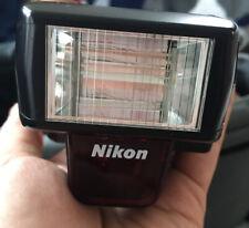 Elektronenblitz Nikon Speedlight SB-23, TTL, Blitzgerät Blitz Aufsteckblitz