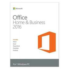 Office Home & Business 2016 chiave per Windows,Italiano,download ufficiale