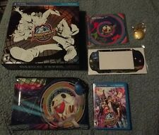 Persona 4: Dancing All Night: Disco Fever Collector's Edition [PS Vita] Used