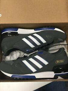 Men's Adidas ZX 750 Trainers, UK 9.5