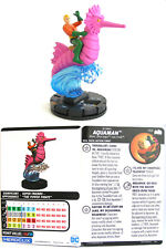 Heroclix - #065 Aquaman-Chase rare-DC Batman The Animated Series