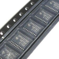 H● 5 Pcs TPS23750PWPR TSSOP-20 TPS23750 DC / DC Controller.
