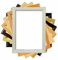 TRADITIONAL WOODEN STYLE PICTURE PHOTO FRAME HOME OFFICE WORK GIFT PRESENT