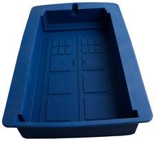 Doctor Who - TARDIS Silicone Cake Mould-IKO0555