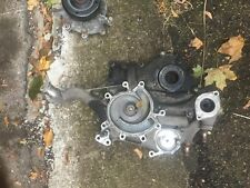 2002-2009 Jeep Liberty 3.7 Liter Timing Cover-Water Pump Housing,Vin K