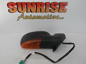 2002-2006 CHEVROLET GMC OLDS BUICK PASSENGER SIDE MIRROR GM 15287076  I-7 BF