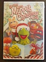 It's a Very Merry Muppet Christmas Movie, DVD