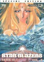 Star Blazers. Serie III. Vol. 2 - DVD Special Edition. Digital Studio
