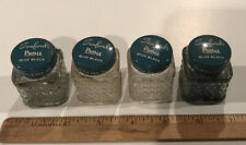 Lot - VINTAGE SANFORD'S PENIT INK BOTTLES 3/4 OZ EMPTY BLUE BLACK
