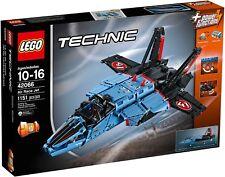Lego Technic - le Jet de Course 42066 Jeu construction