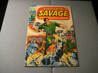 Captain Savage #12 (1969, Marvel)