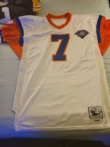Mitchell Ness M&N authentic Denver Broncos John Elway jersey 1994 USA TBTC 48 XL