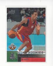 2009-10 Upper Deck #233 Brandon Jennings RC Rookie Bucks Pistons SP