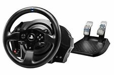 Thrustmaster T300RS PC / PS3 / PS4  - Force Feedback Volante - Negro