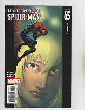 From Marvel Comics! Ultimate Spider-Man! Issue 65!