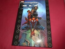 ULTIMATE X-MEN Vol. 4 Oversized Hardcover OHC HC
