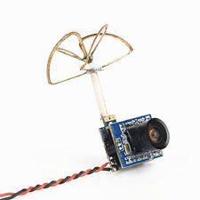 "1/4"" Cmos 5.8GHz 32CH 520TVL FPV Kamera für QX90 Micro Racing Quadcopter RC ;"