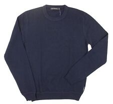 French Connection - Navy Crew Neck Knit - Size M - *NEW WITH TAGS* RRP £65