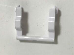CARAVAN - Dometic Fridge Plastic Receptor Door Catch  – RM 9 Series – 2890582709
