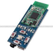 XS3868 Wireless Bluetooth Module Board Stereo Audio Module with Shield CF