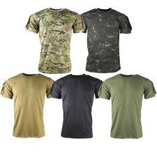Camisetas de hombre en color principal verde talla XL