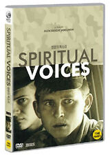 Spiritual Voices / Aleksandr Sokurov, 1995 / NEW, 2 Disc