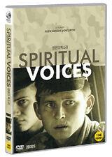 Spiritual Voices / Aleksandr Sokurov, 1995 / NEW, 2 Disc