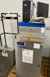Oxford Instruments Plasmalab 800Plus RIE | 800+RIE Reactive Ion Etch System