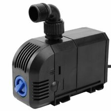 Aquarium Pump Water Submersible Fish Tank Fountain Pond Marine 500/900/1500 LPH